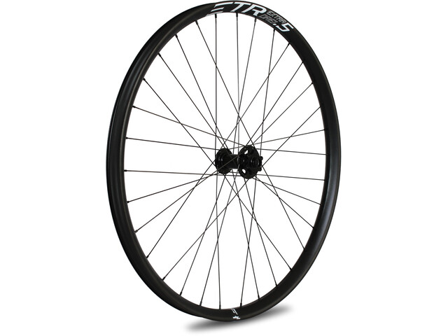 "Veltec ETR EXTRADREI.5 Front Wheel 27.5"" 15x110mm white"